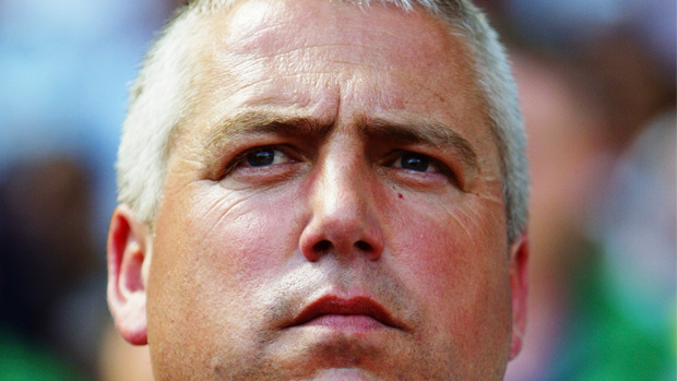 Coach Keith Boanas
