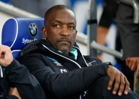 Chris Powell - former England International and English Premier League Manager