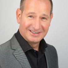 Mark Radvanyi - Head of Media and Analyst Relations at Accenture UK